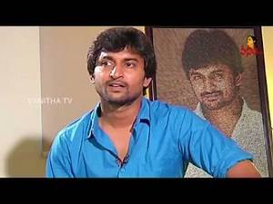 Nani About His Journey from assistant director to Hero    Gentleman Movie    Vanitha TV