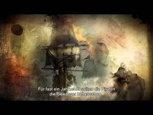 Assassin's Creed 4 Black Flag - True Golden Age of Pirates [AUT]