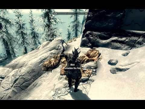 The Lord Stone - Primary Location & Standing Stone Guide - Elder Scrolls 5 Skyrim
