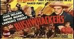The Bushwhackers (1952)   Full Movie   John Ireland   Wayne Morris   Lawrence Tierney