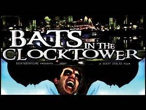 Bats In The Clocktower - A Cult Classic Batman Fan Film