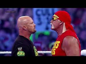 Hulk Hogan on His Awkward Backstage Run With Steve Austin and Bret Hart
