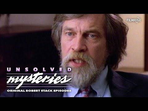 Unsolved Mysteries with Robert Stack - Season 4, Episode 4 - Full Episode