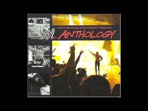 Sweet Lovin' Arms Bertha Faye Theme from WWE Anthology (The Federation Years)