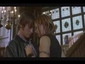 "AJ Cook clip from 'Ripper'- ""Attitude Adjustment"""