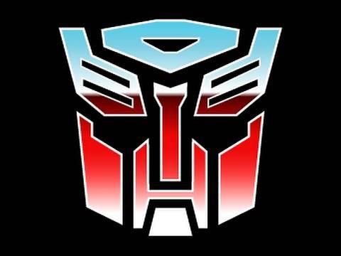 EGT - The Transformers theme - Metal Remix