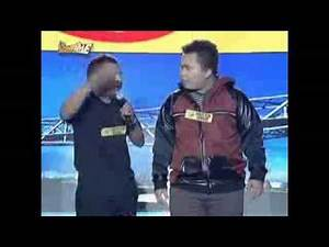 It's Showtime Funny One: Crazy Duo (Kalokalike)