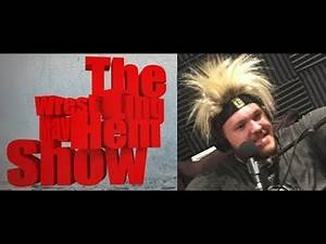 Wrestling Mayhem Show 589: The Champion We Deserve