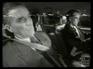 Mercury Imagine TV Grand Marquis film noir commercial 1998
