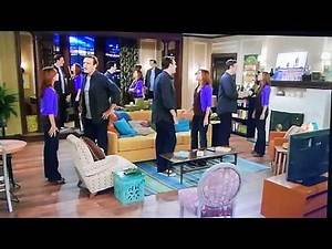 HIMYM - Lily & Marshall fights multiply '