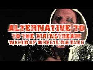 JCW @ GOTJ 2010 Wrestling DVD