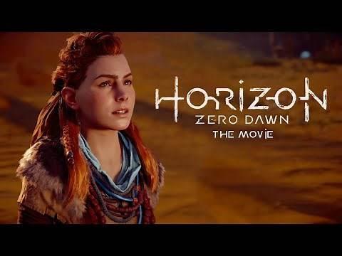 Horizon Zero Dawn (The Movie)