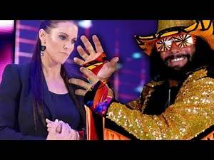 NEW INFORMATION SURFACES ABOUT STEPHANIE MCMAHON & RANDY SAVAGE'S RUMORED RELATIONSHIP