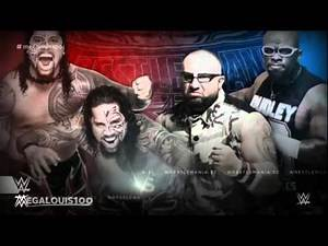 2016: WWE Wrestlemania 32 Full and Official Match card - HD - April 3rd, 2016