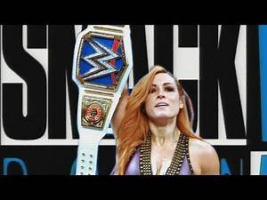 SmackDown's Attitude Era intro with current Superstars: SmackDown 1000 Mashup