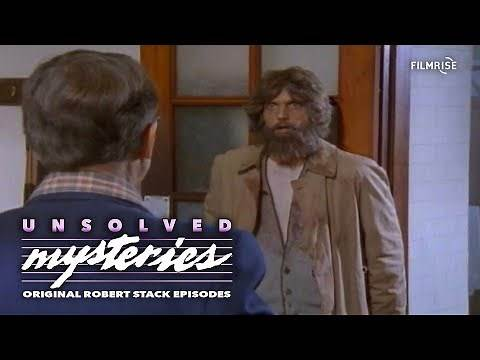 Unsolved Mysteries with Robert Stack - Season 3, Episode 15 - Full Episode