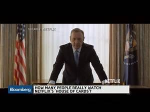 Will 'House of Cards' Continue to Build Netflix?