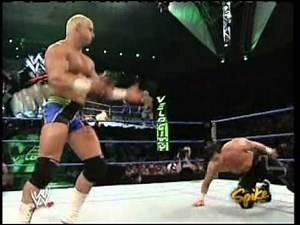 WWE Velocity 07/17/2004 (5) - Hardcore Holly vs. John Walters