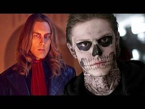 Tate Will Beat Michael in American Horror Story Apocalypse