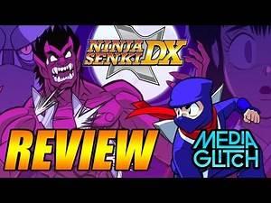 Ninja Senki DX PS4 Review