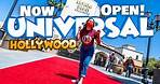 NEW Universal Studios Hollywood is Officially OPEN Now!!