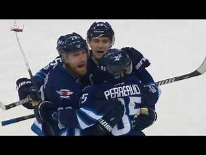 Vancouver Canucks vs Winnipeg Jets - March 26, 2017   Game Highlights   NHL 2016/17
