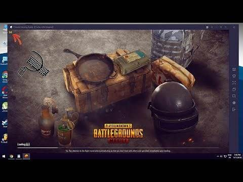 How To Fix Lag on on Tencent Emulator - for PUBG MOBILE Low And High Pc work 1000%