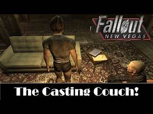 The Casting Couch - Fallout New Vegas (sub for more)