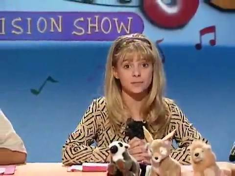 Kidsongs TV Show - Season 4 - Episode 16 - We Love Animals