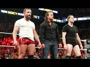 Adam Cole's NXT Stable Name Revealed