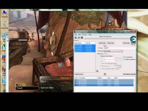 Fable 3 PC Gold and Guild Seals Hack