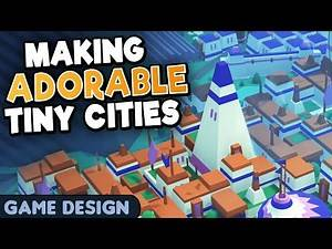 The Best City Builder You've Never Played