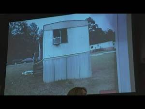 Investigator: No signs of forced entry into home day Caliyah McNabb went missing