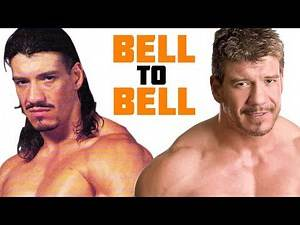 Eddie Guerrero's First and Last Matches in WWE - Bell to Bell