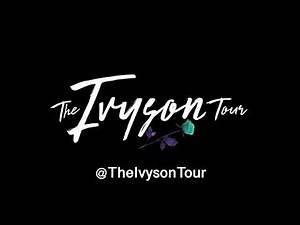 #IvysonTour2019