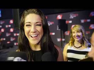 Bayley Interview: INJURY UPDATE and her special memories from SummerSlam weekend