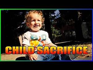Another Child Sacrifice on the Altar of Pseudoscience