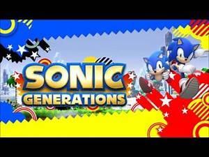 Boss Battle: Time Eater ~ Version 1 - Sonic Generations