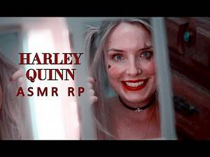 Harley Quinn RP [ASMR]