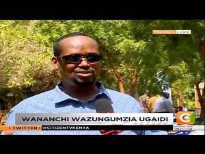 Viongozi wa Mandera watafuta suluhu dhidi ya ugaidi