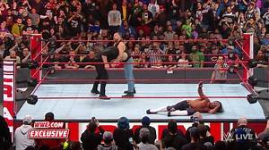 WWE Raw - WWE Raw Exclusive: What you didn't see after Raw went off the air
