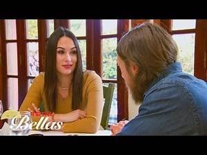 Brie and Daniel Bryan celebrate their four-year wedding anniversary: Total Bellas, July 29, 2018