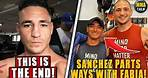 Diego Sanchez BREAKS SILENCE on parting ways with Joshua Fabia, Jacare Souza no longer on UFC roster