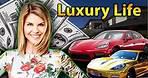 Lori Loughlin Luxury Lifestyle | Bio, Family, Net worth, Earning, House, Cars