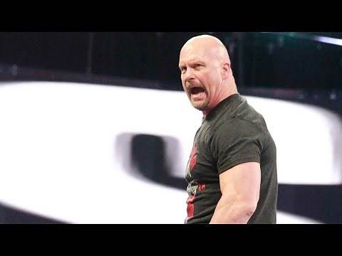 """""""Stone Cold"""" Steve Austin's entrance makes the WWE Music Power 10 (WWE Network Exclusive)"""