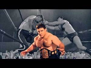 Wrestling Observer INTERVIEWS Bruno Sammartino (Part 1/2)