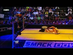 WWE Smackdown - 23/9/11 - Part 7/9