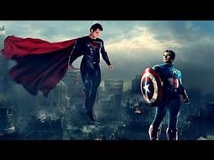 DC Marvel Alliance Epic Trailer 3 Fan-Made