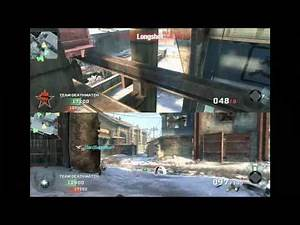 Call of Duty: Black Ops Offline Multiplayer Video 3: WMD (720p HD) - Xbox 360 - Jammers789