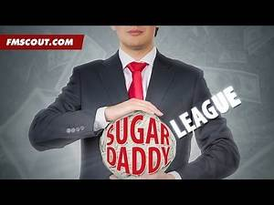 The Sugar Daddy League #1 - Football Manager 2016 Experiment